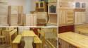 Мебели от чам