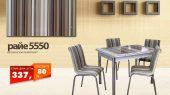 Кухненски комплект Райе 5550