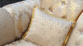 Султан П-образен ъглов диван
